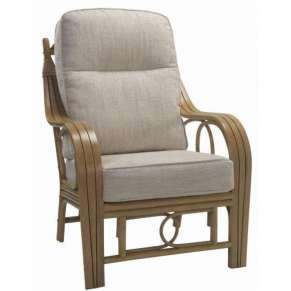 Desser Madrid Armchair