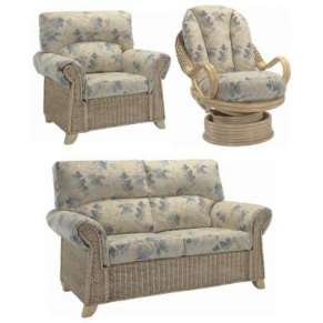 Offer 2.1 - Clifton Suite in Oasis fabric