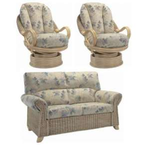 Offer 2.2 - Clifton Suite in Oasis fabric