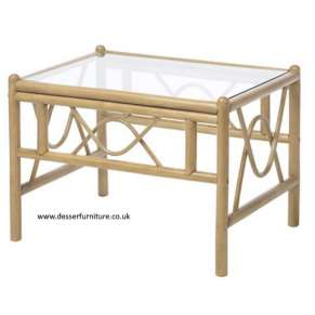 Desser Bali Coffee Table