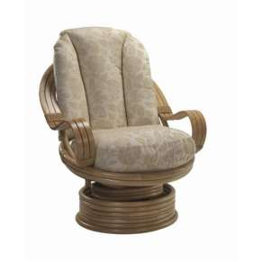 Desser Manila Swivel Rocker