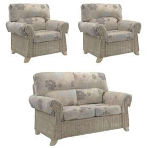 Desser Clifton Suite - Sofa + 2 x Armchairs
