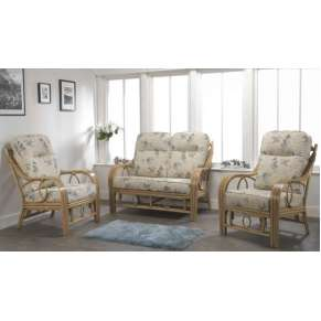 Desser Madrid 3 Piece Sofa Set