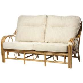 Desser Madrid 3 Seater Sofa