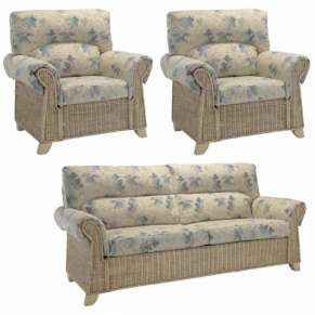 Desser Clifton 3 Seater Suite