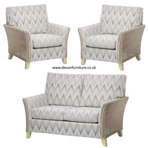 Desser Arlington 2 Seater Suite